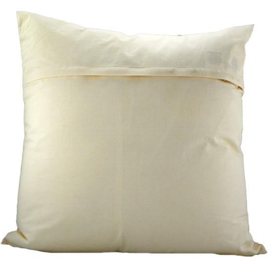 canvas kissen dackel 50x50cm dunord online. Black Bedroom Furniture Sets. Home Design Ideas