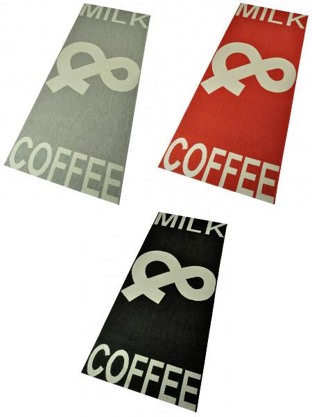 design l ufer coffee milk 80 cm x 200 cm dunord design. Black Bedroom Furniture Sets. Home Design Ideas